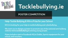 Antibullying Poster Competition