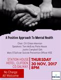 A Positive Approach to Mental Health