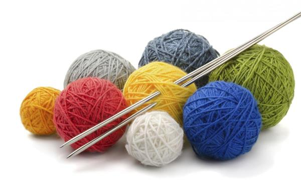Knitting Class for Parents