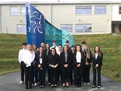 6th Year LCVP Interviews