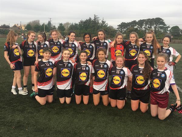 Sport - Ladies Gaelic Football
