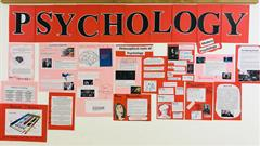 Psychology: End of Year Review