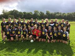 Ladies Gaelic Football 2019