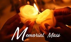 Memorial Mass 2019