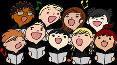 Christmas Concert Day