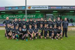 Under 14 Schools Development League Finals