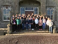 TY Trip to Ireland