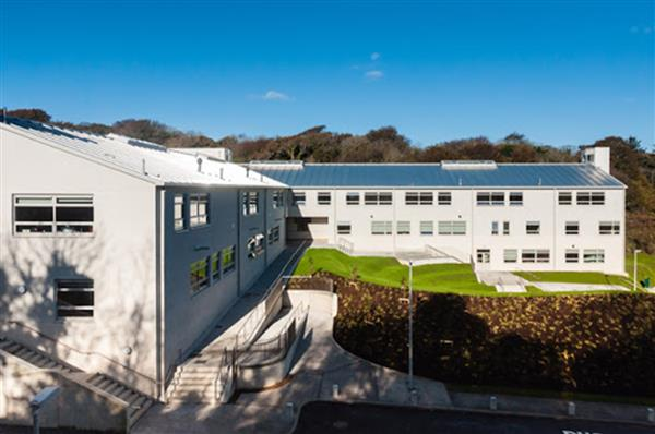 Clifden Community School UPDATE