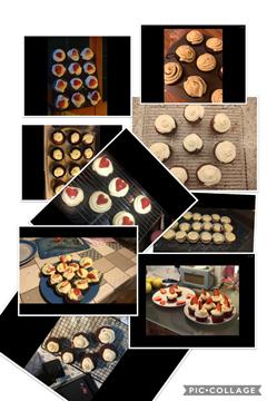 Baking Club Week 1