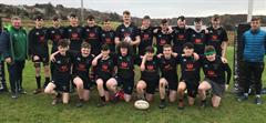 Junior Boys Rugby