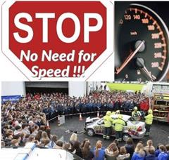 The Road Safety Roadshow