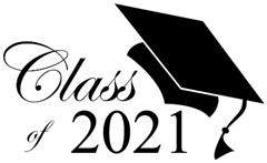 Leaving Certificate Graduation 2021