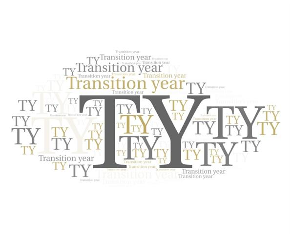 Transition Year Information 2021-2022