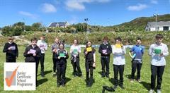 Junior Certificate School Programme Celebrations